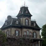 Haunted Housing week to begin on hallows eve