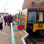 Newcastle University provides Metro route to the future