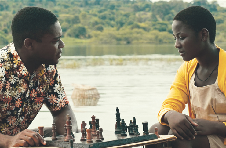 Queen of Katwe (PG) – The Courier Online