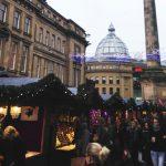 International Christmas market returns to Newcastle