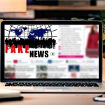 Truth, lies, and Facebook news