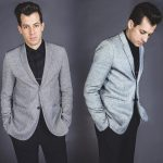 GQ's Most Stylish Man Of The Year: Mark Ronson