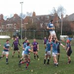 Rugby boys remain bottom