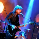 Band of Skulls - Northumbria Uni Review