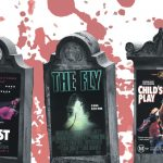 Horrific Horror Films: Your Top 10