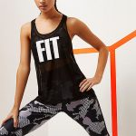 'New year, new me': Workout gear
