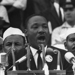 Conference celebrates 50 years for M.L.King's honorary degree