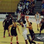 Northumbria knock down Knights