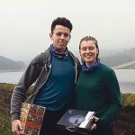 Orienteering and Fell Running Club Chew up new course