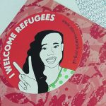Raising refugee awareness with STAR's action week