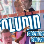 Column 2: Electric Boogaloo - Terminator 2: Judgement Day