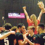 Stan Calvert heartbreak: Northumbria win fourth consecutive varsity title