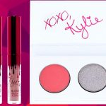 Kylie's kissable collection