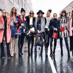 New York Fashion Week Highlights