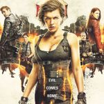 Resident Evil: The Final Chapter (15)