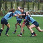 Rugby girls face whitewashing