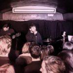Tom Grennan - Think Tank Underground Review