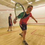 Premiership prestige for squash