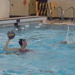 Water Polo take on Super Eights