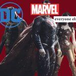 DC vs Marvel: Dawn of good films?
