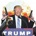 Donald vs Arnold: Trumpment Day