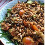 Go mental for lentils