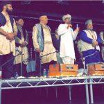 Promoting Arts: Pakistan Society holds Qawwali Night
