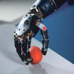 University tries hand at prosthetics