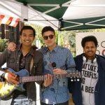 Indonesian celebration sweeps campus