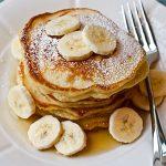 Makin' Bakin' Pancakes