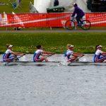 Rowing enjoy success at BUCS Regatta