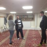 Consultation to decide future of Muslim prayer space