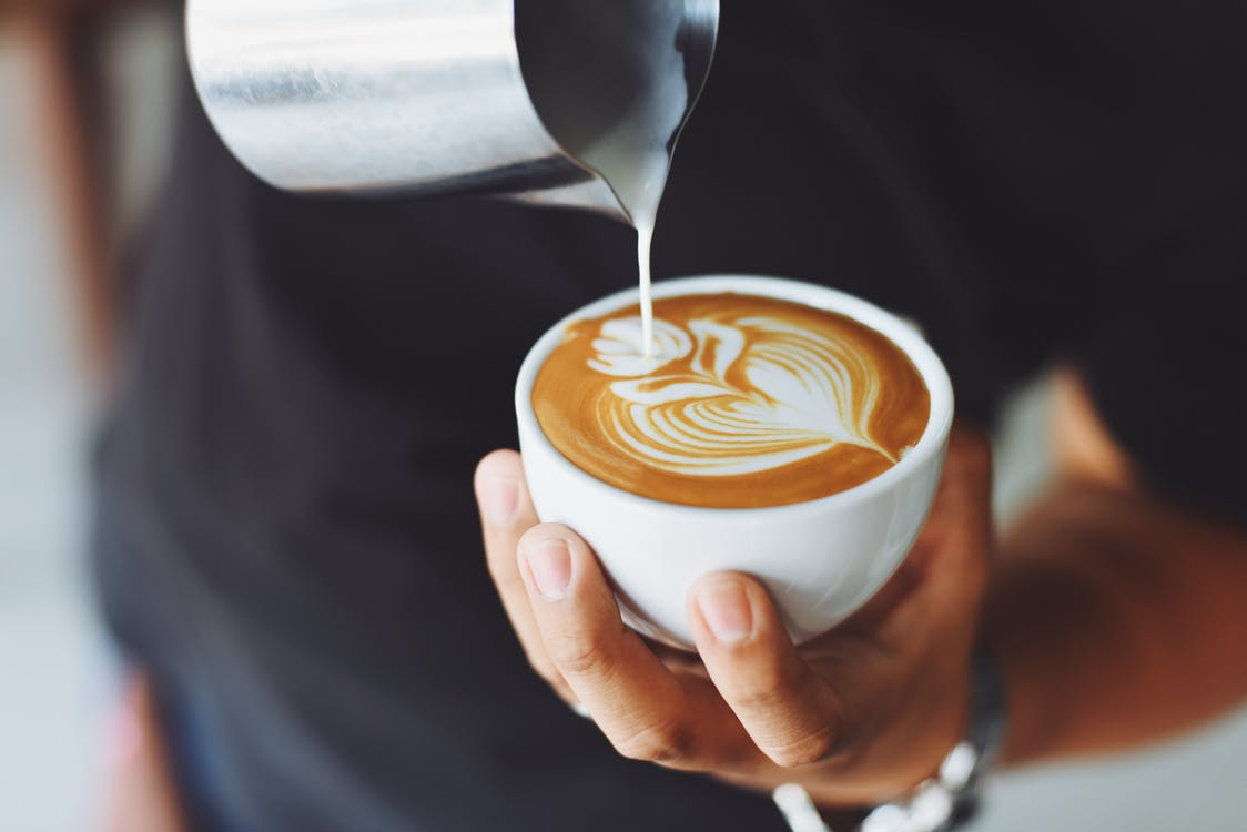Know The City Top Five Coffee Spots For Caffeine Stops In