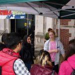 Freshers' Week: Campus Highlights