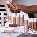 The Changing Face of Racial Inequality Within the Beauty Industry