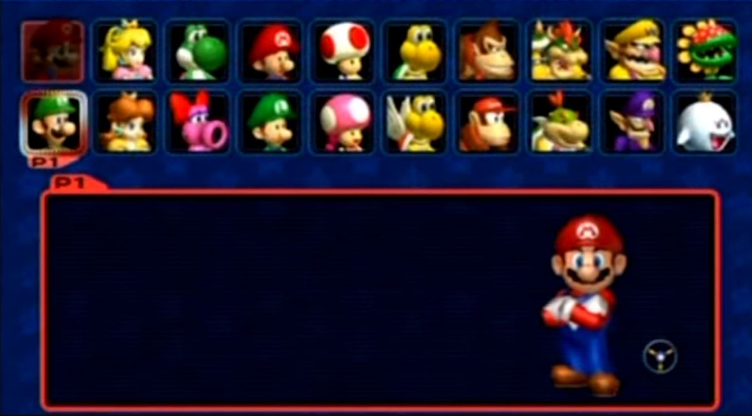Mario Kart Double Dash Offers A Nostalgic Blast From The