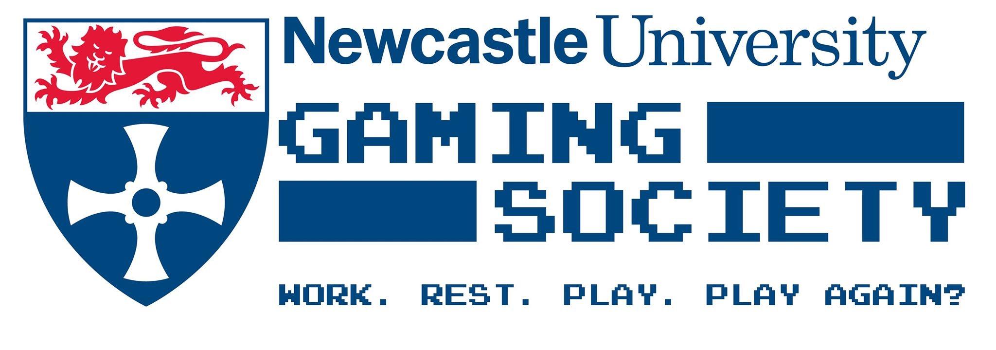 Image: Newcastle University Gaming Society