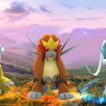 Legendary Beast Suicune Comes to Pokémon GO