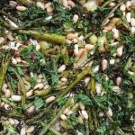 Recipe of the Week with Hope Coke: Beans and Greens Salad