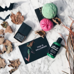 Lush Gears Up for an Important Holiday Period