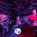 Gig Review: Superfood at Think Tank