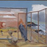 Review: Paul Nash @ The Laing