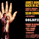 Golden Oldie: Goldfinger (1964)