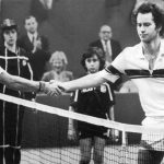 Borg vs McEnroe (15) Review