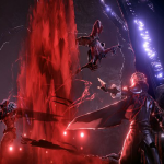Code Vein Trailer Presents a Post-Apocalyptic Soulslike From Bandai Namco