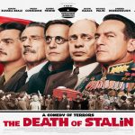 The Death of Stalin (15) Review