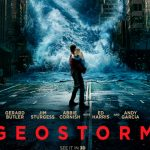 Geostorm (12A) Review