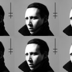 Album Review: Marilyn Manson's 'Heaven Upside Down'