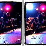 Live Review: The Xcerts At Think Tank