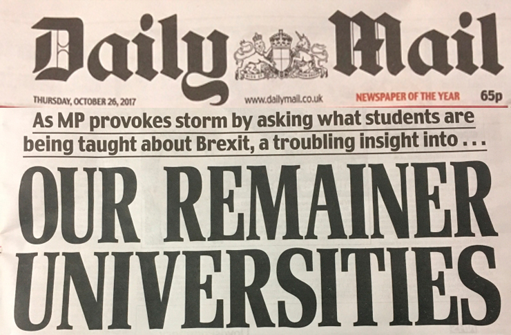 daily mail onl university - 740×485